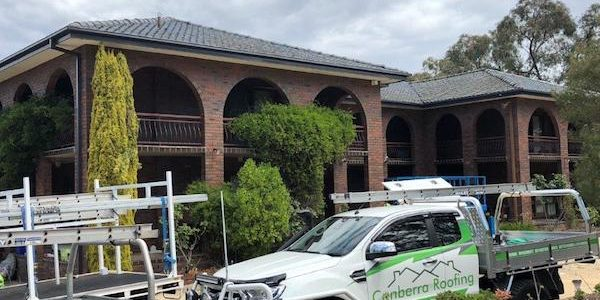 Our Services Canberra Roofing
