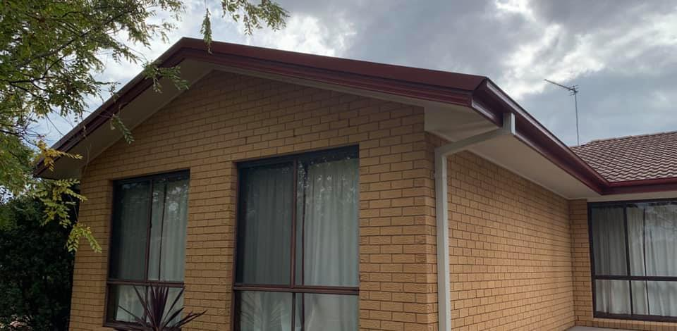 Downpipes Archives Canberra Roofing